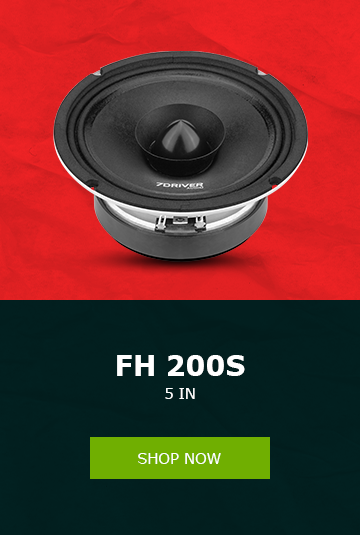 Mini Banner FH 200S