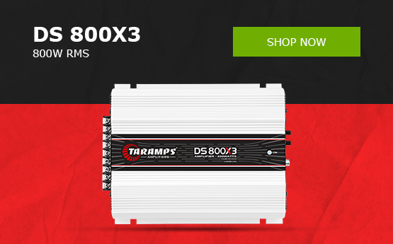 Banner DS 800x3