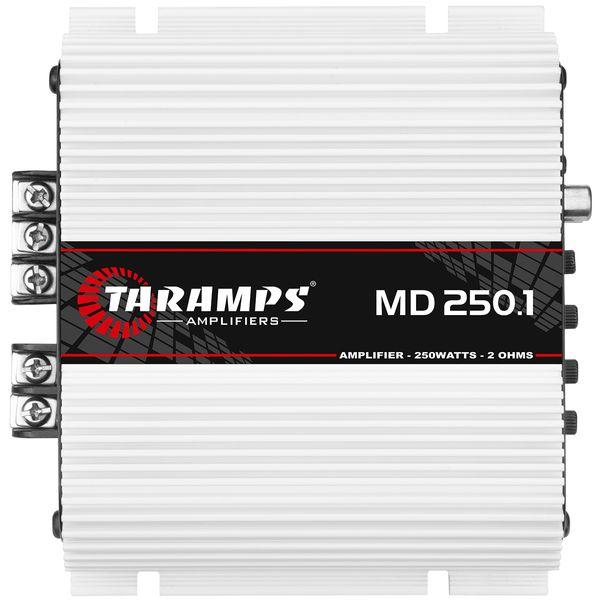 taramps-md-250.1-1-channel-250-watts-rms-2-ohm-class-d-mono-amplifier