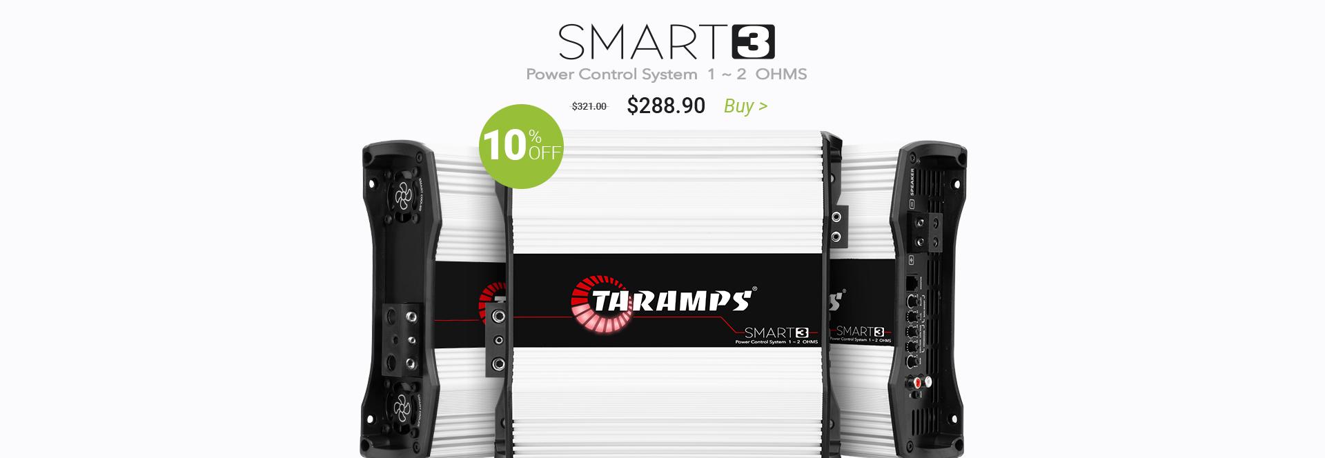 Banner Smart3