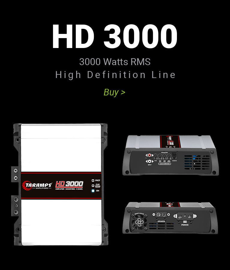 Banner HD3000