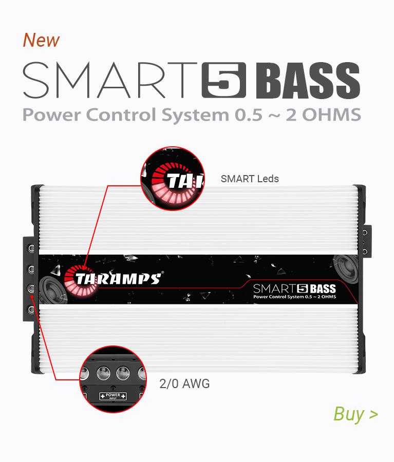 Banner Smart 5 Bass
